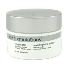 MD Formulation - Daily Peel Pads