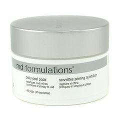 MD Formulation - 潔膚棉片