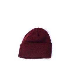 Ohkkage - Colored Knit Beanie