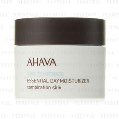 AHAVA - Time To Hydrate Essential Day Moisturizer (Combination Skin)
