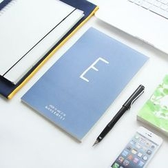 YouBuy - Lettering Notebook