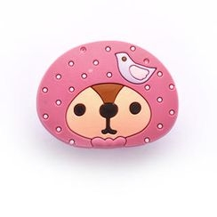 ioishop - Earphone Winder - Pink
