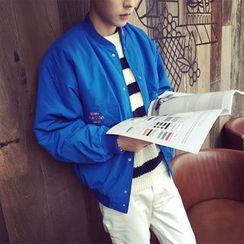 Chuoku - Embroidery Jacket