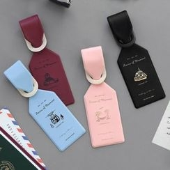 iswas - 'Iconic' Series Luggage Tag