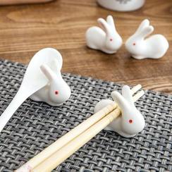 Home Simply - 兔子筷托
