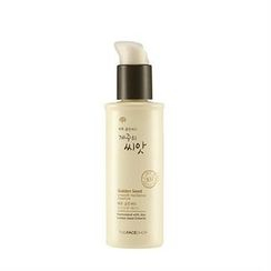 The Face Shop - Jeju Golden Seed Smooth Resilience Essence 50ml