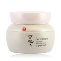 Sulwhasoo - Snowise EX Whitening Cream 50ml