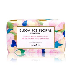 BEYOND - Perfumed Soap (Elegance Floral)