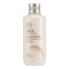 The Face Shop - Rice & Ceramide Moisture Emulsion 150ml
