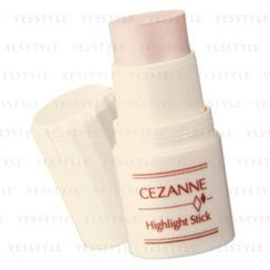 CEZANNE - Highlight Stick (Frosted White)