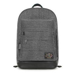 Mr.ace Homme - Plain Backpack