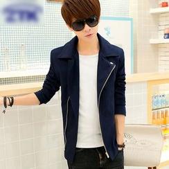 Evendu - Zip Jacket