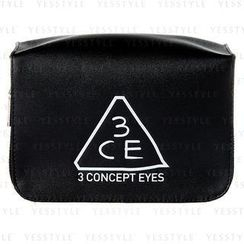 3 CONCEPT EYES - Box Pouch (Black)