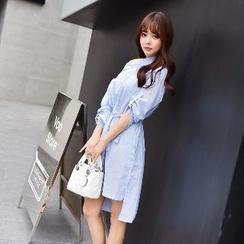 Romantica - 直筒连衣裙