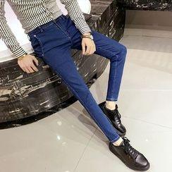 Maluda - Slim-Fit Pants