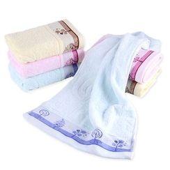 Homy Bazaar - 儿童印花毛巾