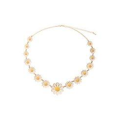 Best Jewellery - Daisy Necklace