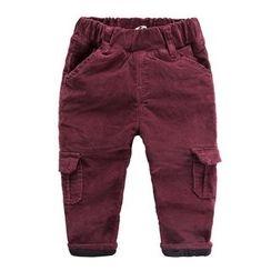 DEARIE - Kids Corduroy Pants