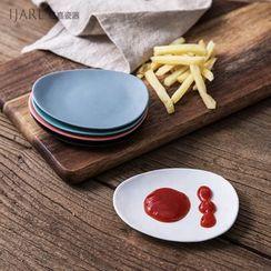 IJARL - 陶瓷碟子