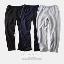 Newin - Plain Sweatpants