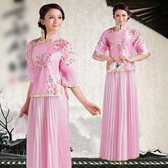Komomo - 中式古装扮演服