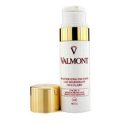 Valmont - Sun Cellular Solution Regenerating Emulsion SPF 15