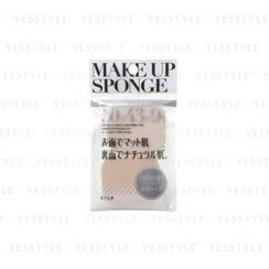 Koji - No.89 Make Up Sponge