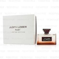 Judith Leiber - Ruby Eau De Parfum Spray (Limited Edition)