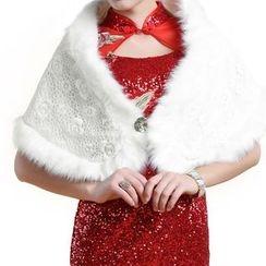 AIXI - Wedding Furry Cape