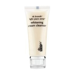 Dr. Brandt - Light Years Away Whitening Cream Cleanser
