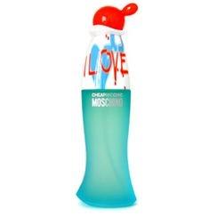 Moschino - I Love Love Eau De Toilette Spray