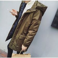 Bestrooy - Hooded Parka