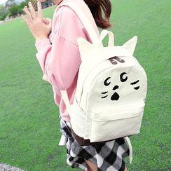Seok - Cat Backpack