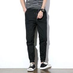 Masowild - Harem Jogger Pants