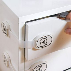 Home Simply - Drawer Kids Safety Lock