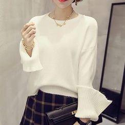 Tulander - Plain Sweater