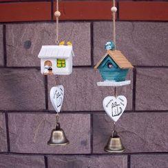 LITUP - House Wind Chime