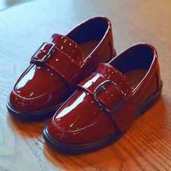 BOOM Kids - Kids Buckle Loafers