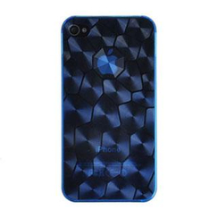 ioishop - Crystal iphone 4/4S Case