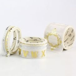 Cute Essentials - Masking Tape