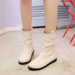佳美 - 短靴