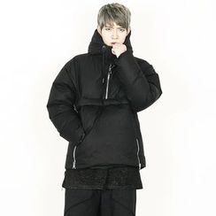 Rememberclick - Anorak Duck-Down Padded  Jacket
