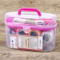Coco Store - Sewing Workbox Set