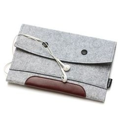 ACE COAT - Felt Tablet Sleeve 9.7 Inch