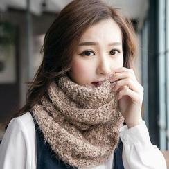 Tokyo Fashion - Knit Scarf