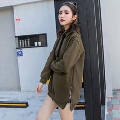 Eloqueen - Hooded Pullover