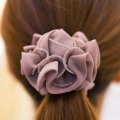 Missy Missy - Flower Hair Tie