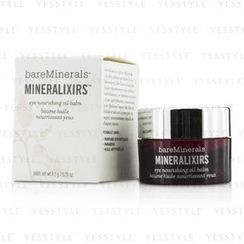 Bare Escentuals - Bare Minerals Mineralixirs Eye Nourishing Oil Balm
