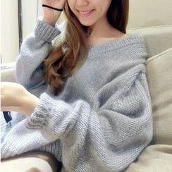 雅典娜 - 毛衣