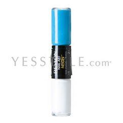 Revlon - Nail Art Neon #07 Blue